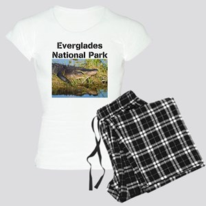 Everglades National Park Pajamas