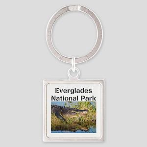 Everglades National Park Keychains