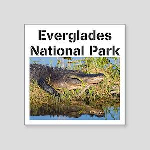 Everglades National Park Sticker