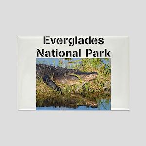 Everglades National Park Magnets