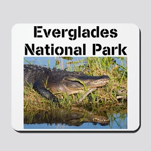 Everglades National Park Mousepad
