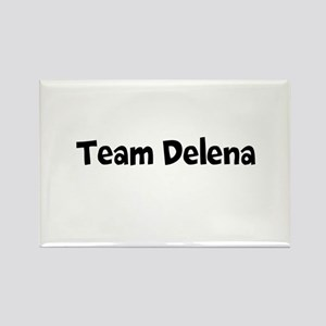 Team Delena Magnets