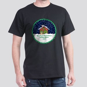 ornament Dark T-Shirt