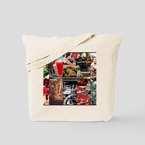 You got any Kahlua? Tote Bag