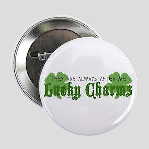 Lucky Charms Button