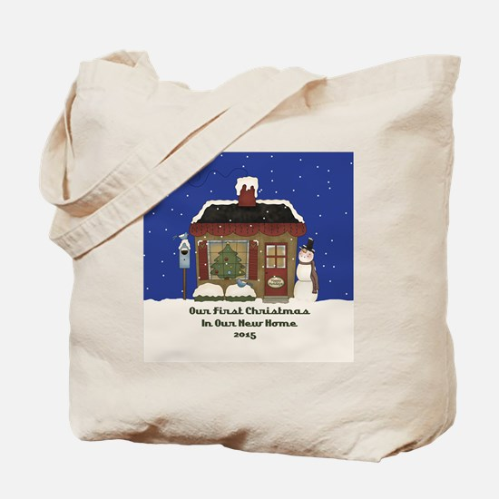 ornament Tote Bag