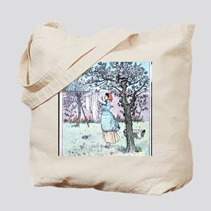 Mothers day Vintage Laundry Tote Bag