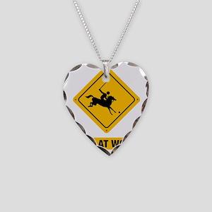Polo-ABB1 Necklace Heart Charm