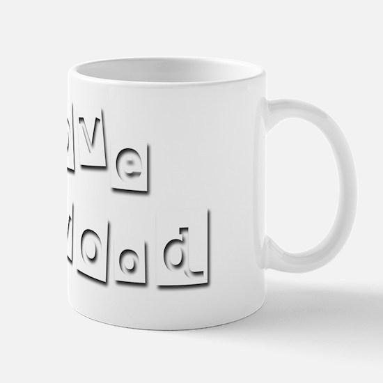 I Love Linwood Mug