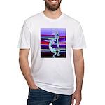 Kokopelli Kokopelli Fitted T-Shirt