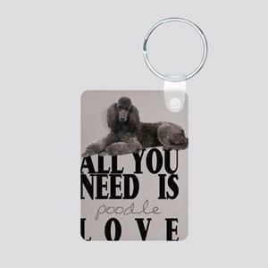 po_kids_all_over_828_H_F Aluminum Photo Keychain