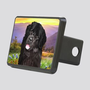 meadow(carmag) Rectangular Hitch Cover