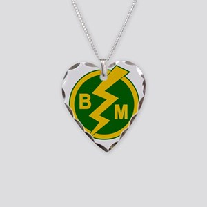 BEST MAN! Necklace Heart Charm