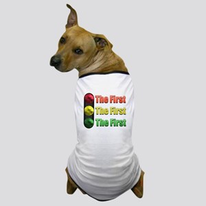 The First Dog T-Shirt