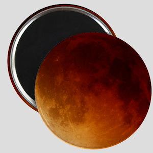 Lunar eclipse, 28/08/2007 Magnet