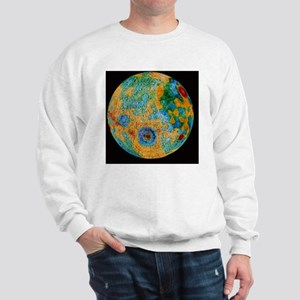 Lunar gravity Sweatshirt