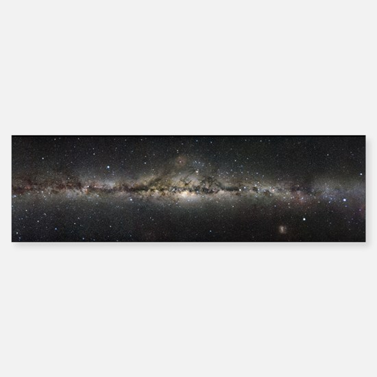 Milky Way Sticker (Bumper)