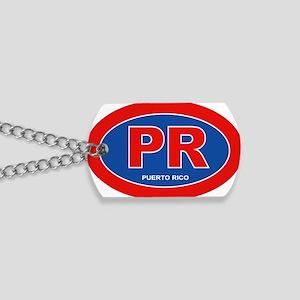 Puerto Rico - PR Dog Tags