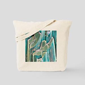 Muscle fibres, SEM Tote Bag