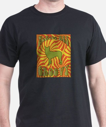 Groovy McNabs T-Shirt