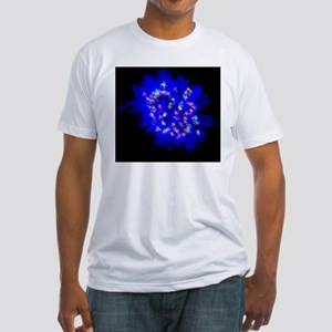Mitosis Fitted T-Shirt