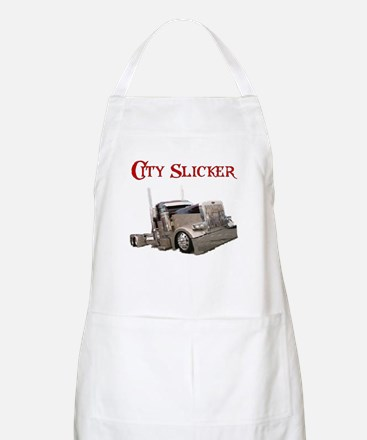 City Slicker BBQ Apron