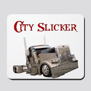 City Slicker Mousepad