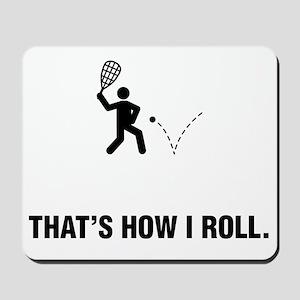 Racquetball-ABG1 Mousepad