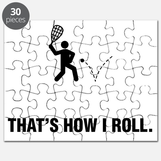 Racquetball-ABG1 Puzzle