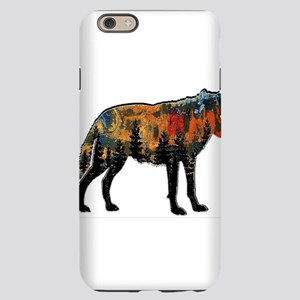 PAINT FOR WOLF iPhone 6/6s Slim Case