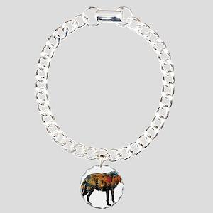 PAINT FOR WOLF Bracelet