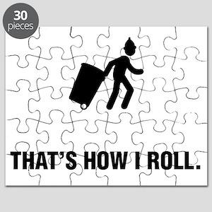 Waste-Collector-ABG1 Puzzle