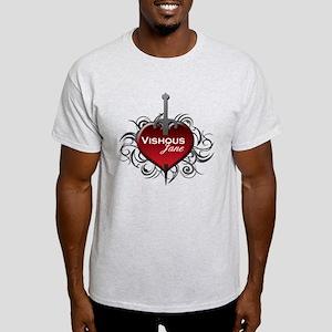 TH - Vishous & Jane - T-Shirt