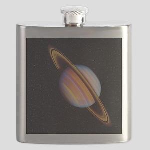 Saturn Flask