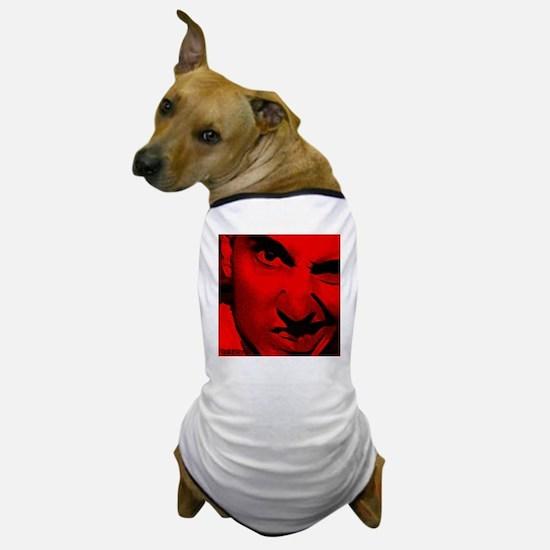 I AM NORMAL Face Dog T-Shirt