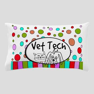 Vet Tech Tote 2 Pillow Case