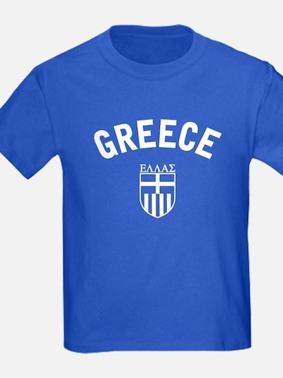 Greece T