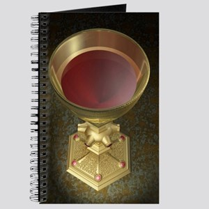 Medieval Chalice Journal