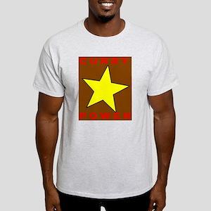 Curry Power Light T-Shirt