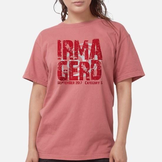 Unique Oceanic Womens Comfort Colors Shirt