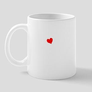 Fat Cat Love Mug