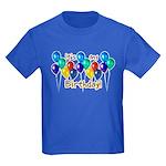 It's My Birthday Kids Dark T-Shirt