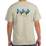 It's My Birthday Light T-Shirt