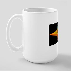 Decoherence in quantum computing Large Mug