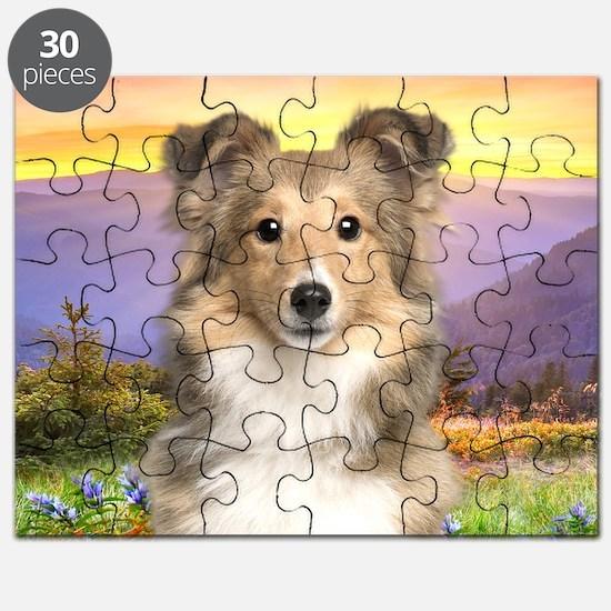 meadow(laptop) Puzzle