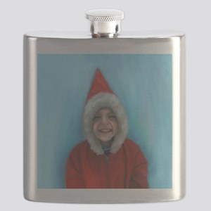 Chilly Gilly Ornament Flask