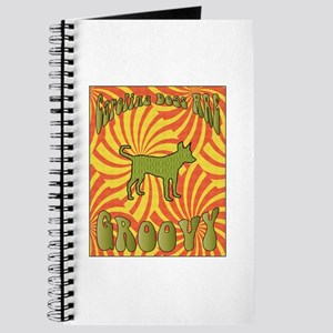 Groovy Yallers Journal