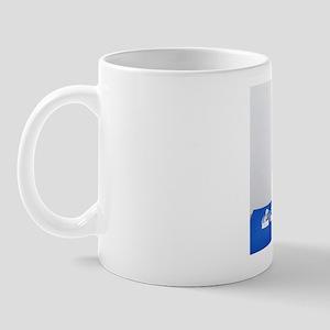 Period 3 elements Mug