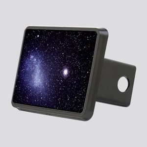 Small Magellanic Cloud Rectangular Hitch Cover