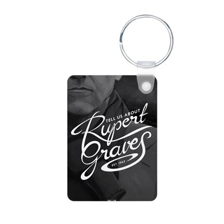Tell us about... Aluminum Photo Keychain